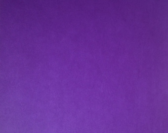 12x12 Double Sided Grape Paper