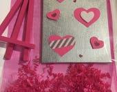 Valentine Heart Couture C...