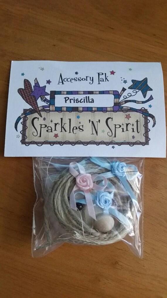 """Apak: Priscilla - 20"""" Bunny"""