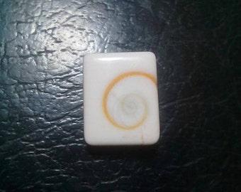 Shiva Eye Cabochon