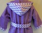 Child Robes-Girls-Bath-Gi...