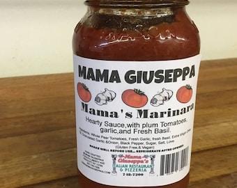 Mama Marinara