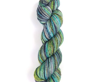 Always Luxury Sock Yarn.  Merino Sock Yarn.