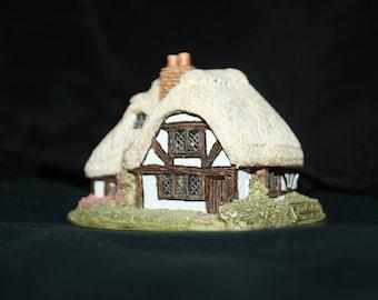 April Cottage by Lilliput Lane