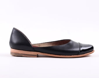 Ankle Loafers
