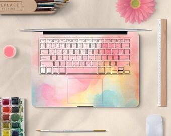 MacBook Pro clavier autocollants 3M portable affaire Mac Pro Air Retina 11 13 15 17 tactile Bar