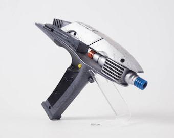 NuTrek-style - Star Trek Phaser - Cosplay costume prop weapon gun pistol Beyond