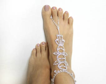 Astred Foot Chain