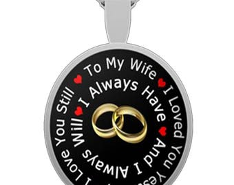 I Loved you yesterday, gifts for her, gifts for wife, gift ideas, anniversary gift, valentine's day gift, wife's gift, lover gifts, gifts
