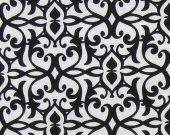 Drool Pads & Bib SET - Black White Elegance - Lillebaby Beco Gemini Ergo Tula more