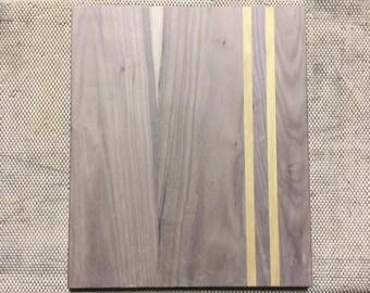 Pin Stripe Cutting boards