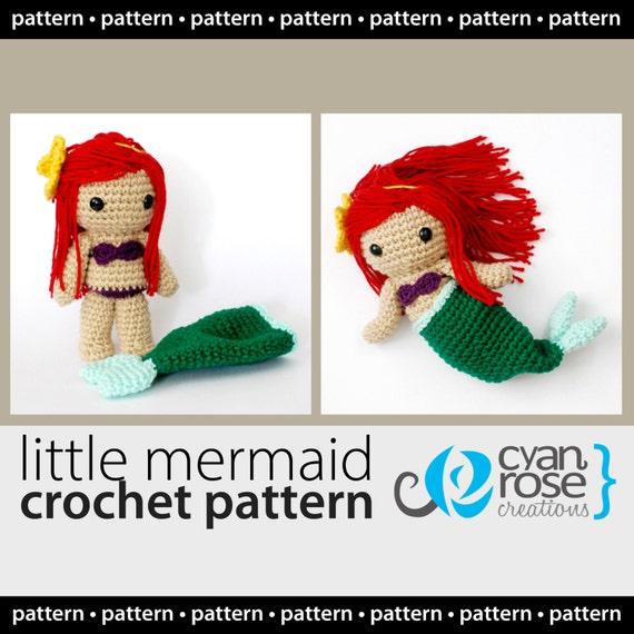 Descarga Instantánea La Sirenita The Little Mermaid con