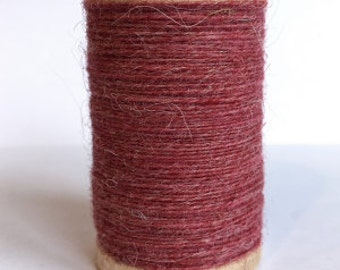Rustic Wool Moire Thread - Color #316