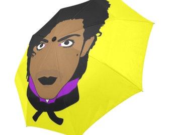 PRINCE Automatic Foldable Umbrella