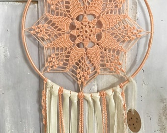 Dream Catcher | Dreamcatcher Salmon Vintage