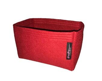 LV Speedy 25 (4) bag organizer, felt bag organizer, quality