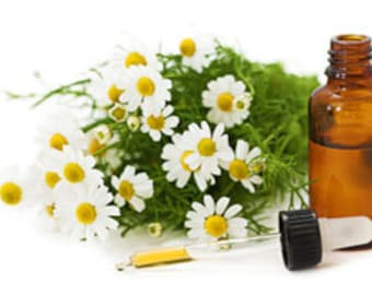 German Chamomile (100% Pure)