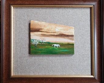 Landscape Miniature