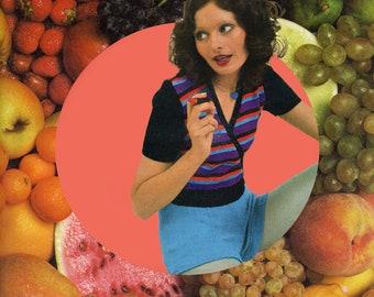 Stay Fruity