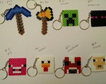 Minecraft Party Pack - Choose 10!!!