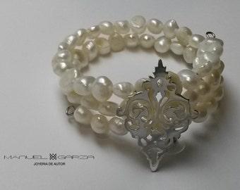 Extravagant Nuance Bracelet