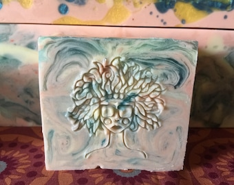 Mesa Goats Milk Soap