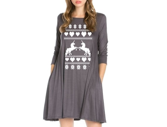 Plus Size Womens Christmas Sweaters