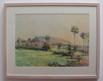 Monywa II' by Than Aung (2003)