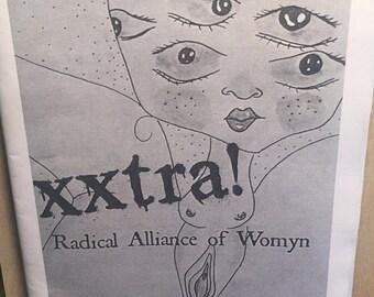 XXtra Radical Alliance of Womyn