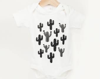 Cactus Baby Grow