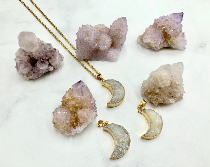 SPIRIT BUNDLE: spirit quartz bundle