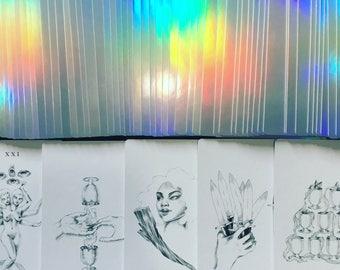 Tarot Reading - Three Card, Nine Card, Twelve Card, Celtic Cross - Luminous Spirit Tarot Deck