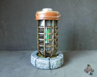Monster Hunter World: Scoutflies lantern