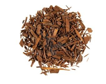 Yohimbe Bark Loose Herbal Tea - Pausinystalia Yohimbe