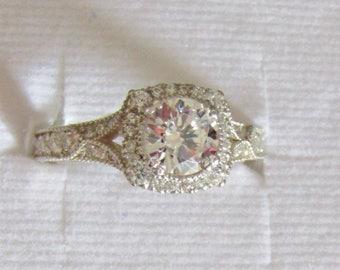 Made To Order Wedding Ring