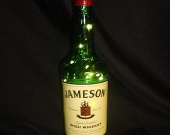 Jameson Whiskey LED Light