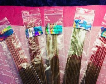 COME TO ME Incense Sticks