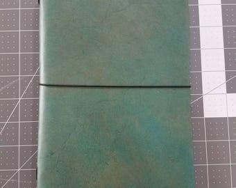 Fauxdori Travelers Notebook Cover