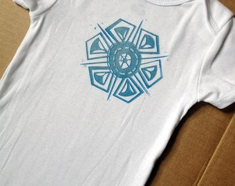 One of a Kind-Snowflake Onesie/T-Shirt,Baby Gift, Shower Gift, Sizes Newborn-5T