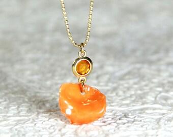 Birthday jewelry gift for her Birthday gift Delicate necklace Dainty necklace Swarovski crystal necklace Valentines day jewelry gift for her
