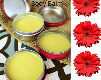 Natural Sinus infused Relief Body Balm