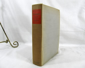 Revolution 1776 by John Hyde Preston Published by Harcourt, Brace, New York, 1933 Hardcover First Edition, Second Printing March Illustrated