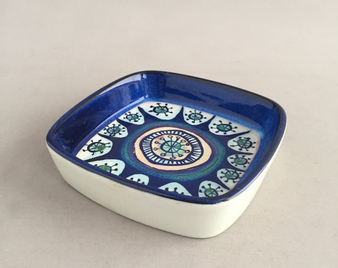 Royal Copenhagen trinket dish