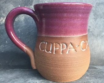 Cuppa-Cake Mug