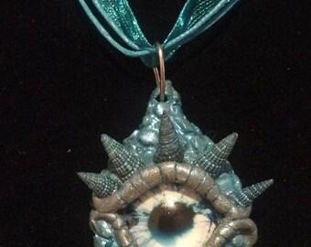 Dragon's Eye: Blue 1.