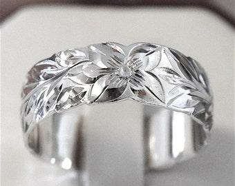 Hawaiian ring Etsy