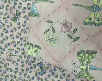 """3 & 3/4 yd Northcott Bundle """"The Hatfields"""" from tenderberry stiches; Out of print 100% cotton premium quilt fabric;"""