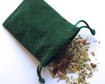 La Fée Verte Herb Blend