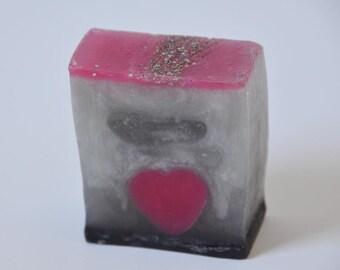 Seductive Love Soap