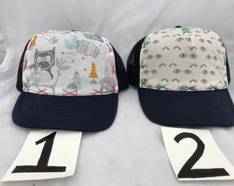 SALE HATS!! Toddler Size